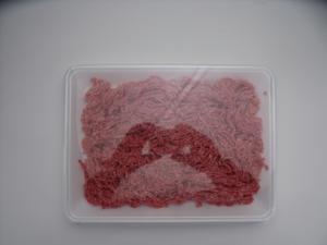 オーストラリア産 牛豚合挽ミンチ