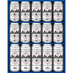 アサヒ スーパードライ缶ビールセット