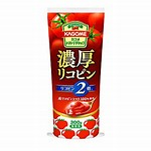 濃厚リコピン トマトケチャップ