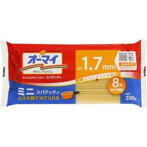 ミニスパゲティ(1.7mm)