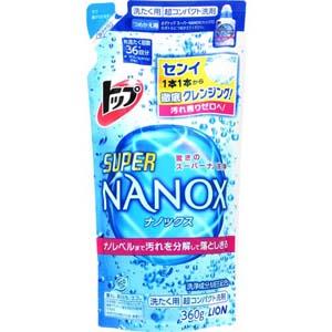 トップNANOX(ナノックス)液体